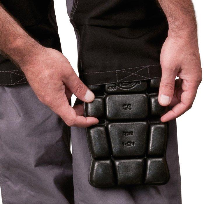 Pantalon de travail GDT 290 Grafter Duo Tone - Coton-5