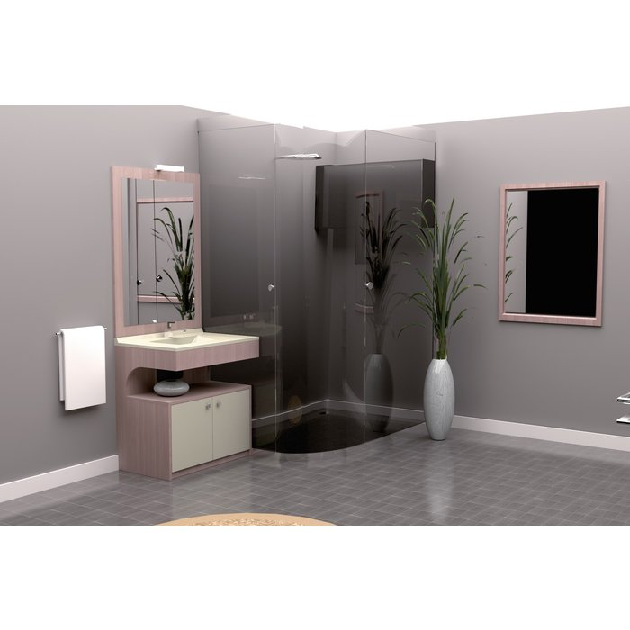 Meuble salle de bain Altéa-3