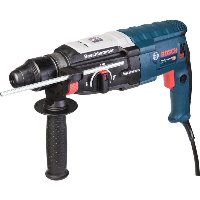 Marteau-perforateur GBH-2-28 Professional - 0611267500 - Puissance 880 W