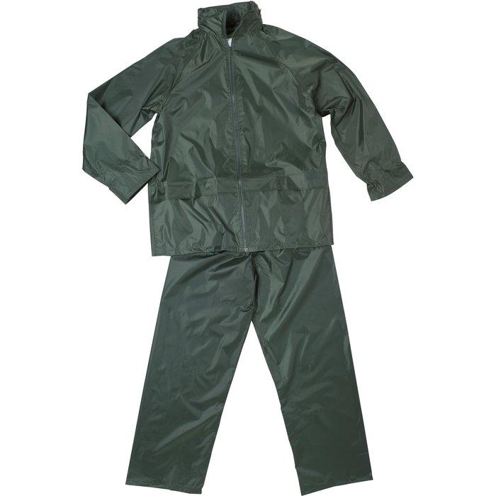 Vêtement anti-pluie