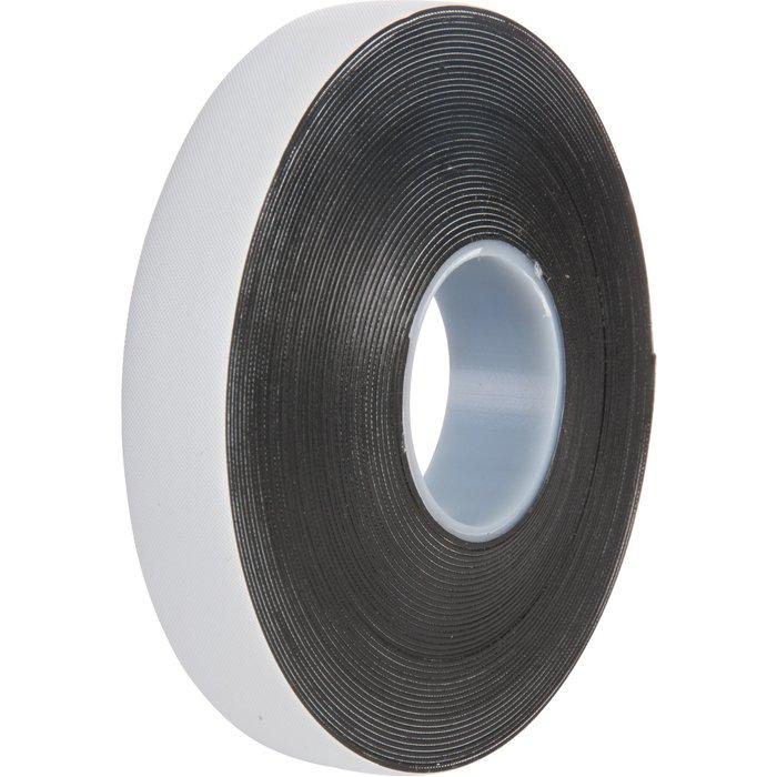 Ruban mastic - Isolant électrique - Auto-amalgamant - Noir