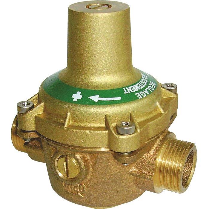 Réducteur de pression n°11 - Mâle / Mâle - 46951