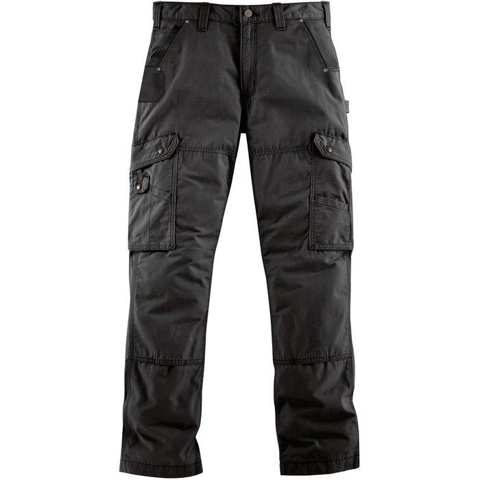 Pantalon de travail Cargo B342 - Coton armé Ripstop