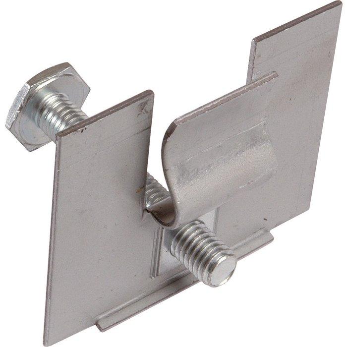 Pièce d'écartement de radiateur fonte d'aluminium