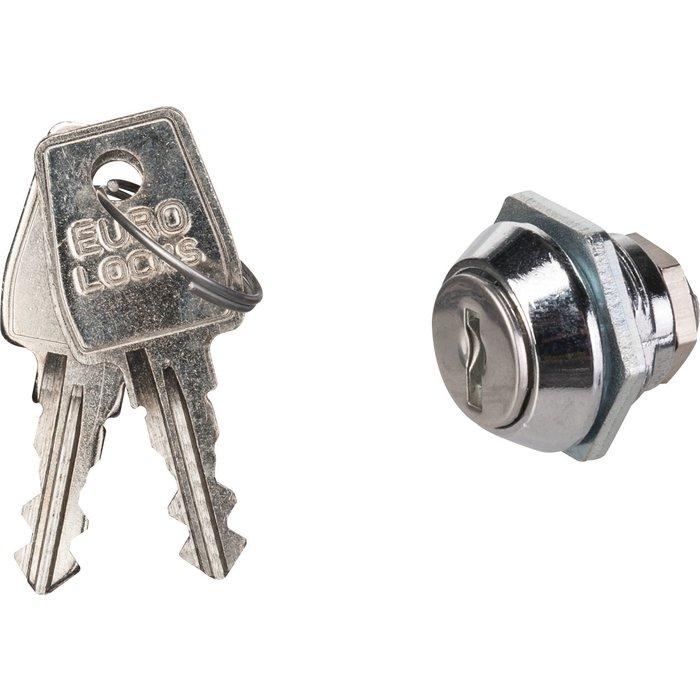 Serrure Euro Locks F004