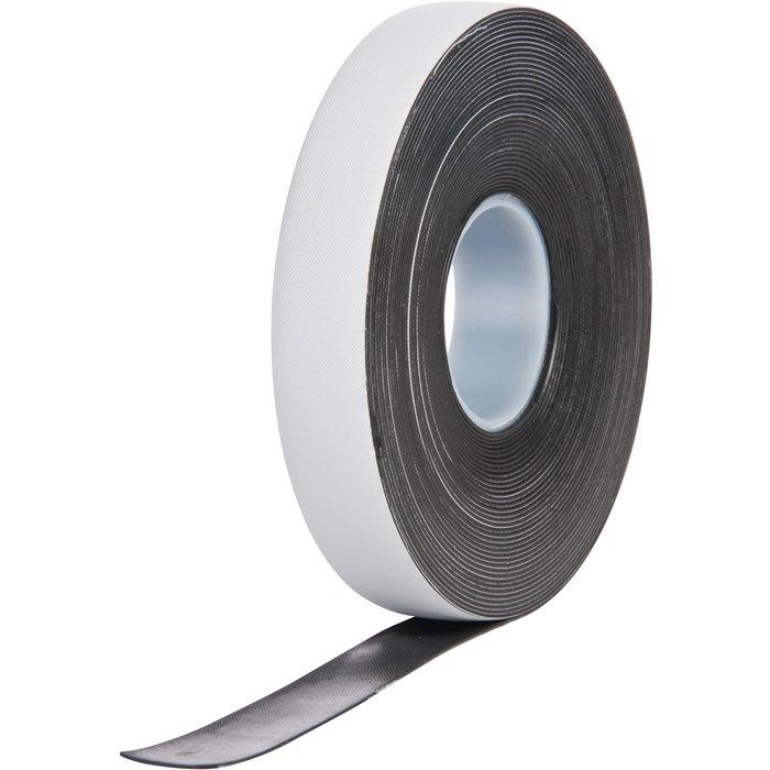 Ruban mastic - Isolant électrique - Auto-amalgamant - Noir-2