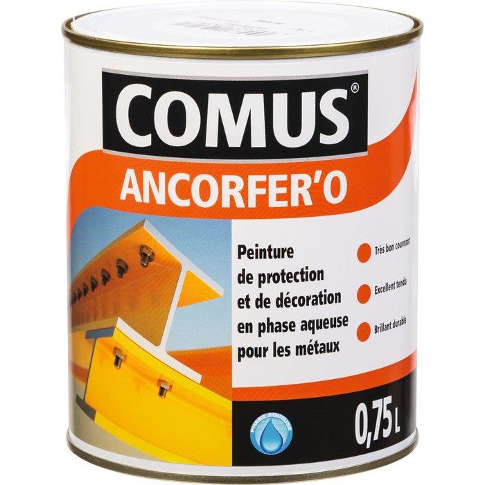 Laque antirouille Ancorfer'O - 750 ml-1