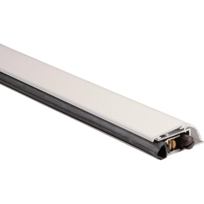 Plinthe automatique PLA 400 - Blanc