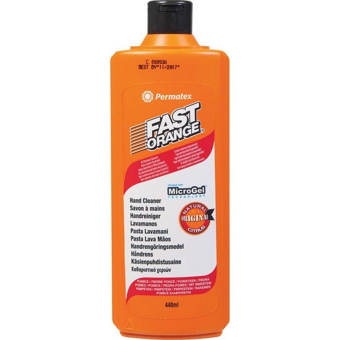 Savon à mains Fast Orange-1