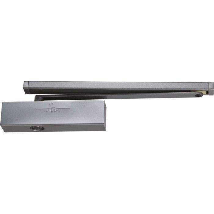 Ferme-porte GR400 - Bras à glissière - Force 3
