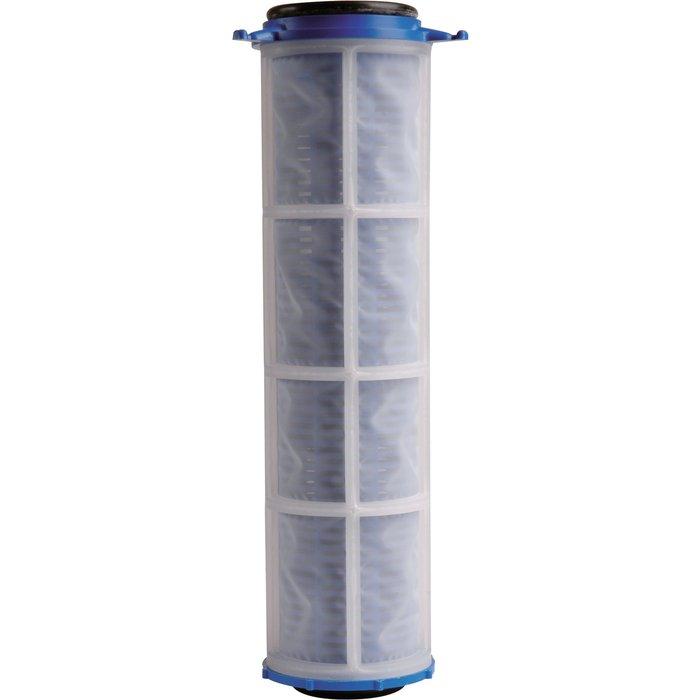Cartouche lavable pour filtre à eau tête laiton - Manchon 60 µ