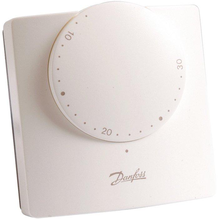 Thermostat manuel RMT - Température 8 à 30°C-1