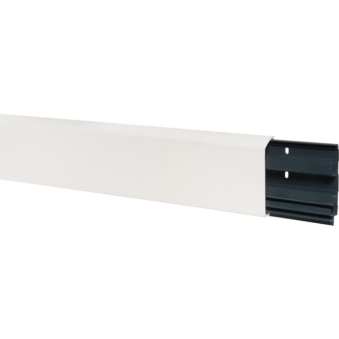 Plinthe pour passage de câble Keva - Longueur 2 m