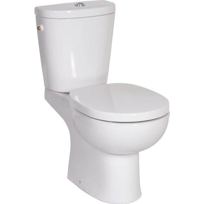Pack WC caréné Connect