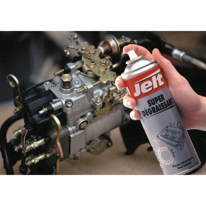 Super dégraissant - Nettoyage des pièces mécaniques-2