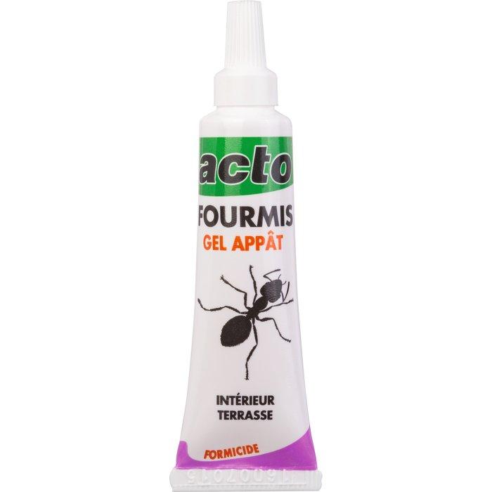 Boîte-appât anti-fourmis