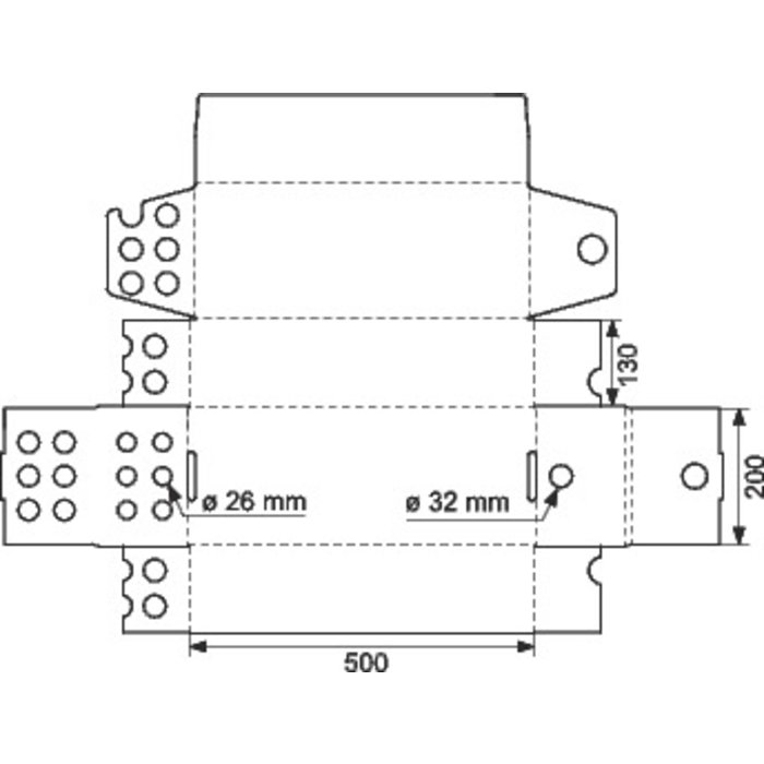 Boîtier de réservation de dalle-2