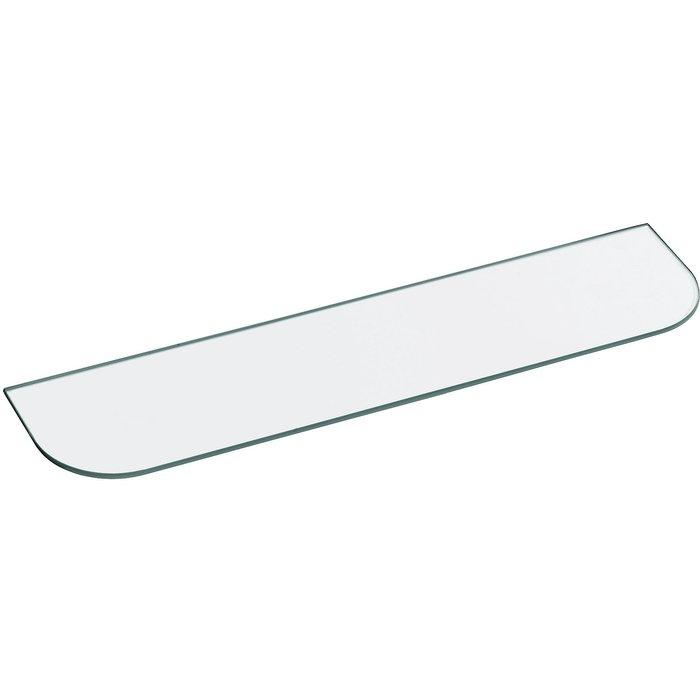 Tablette de lavabo - Verre sécurit