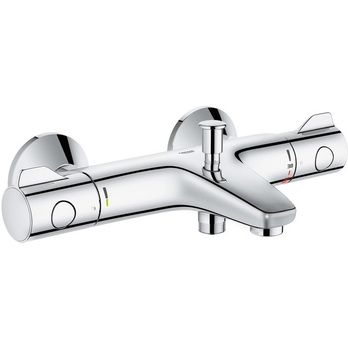 Mitigeur thermostatique bain-douche Grohtherm 800