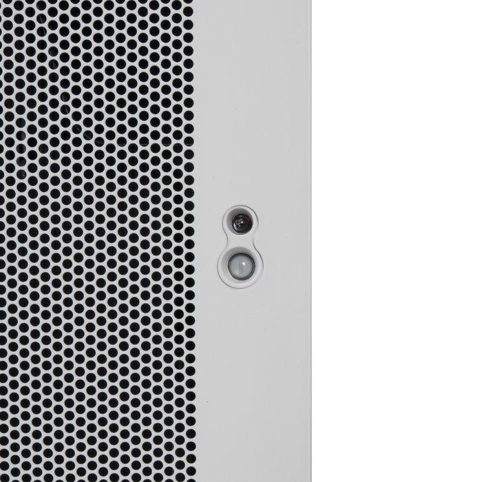Radiateur panneau rayonnant Tatou avec pilotage intelligent connecté - Vertical-2