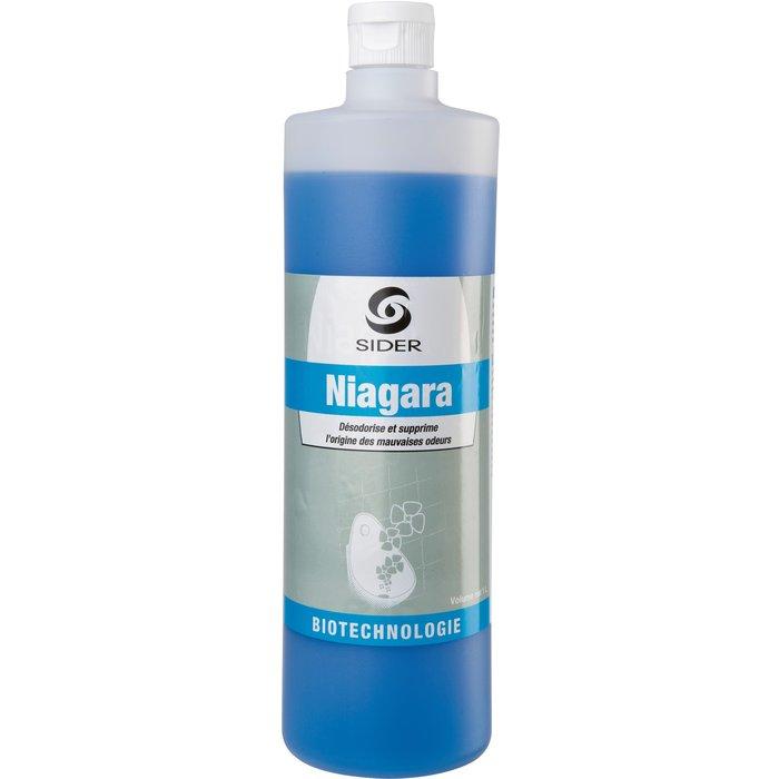 Désodorisant Niagara - Produit biologique