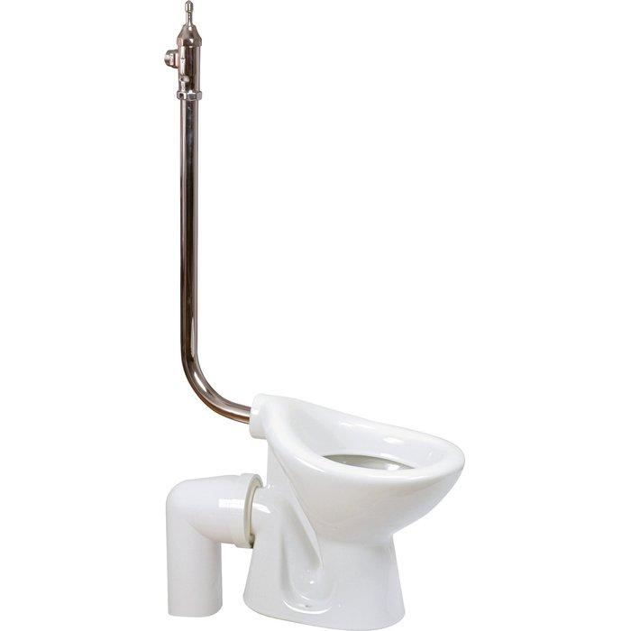 Pack WC avec robinet temporisé - Spécial enfant