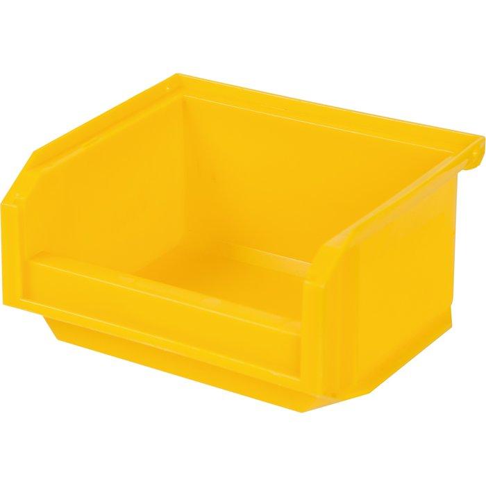Bac à bec empilable - Plastique-3