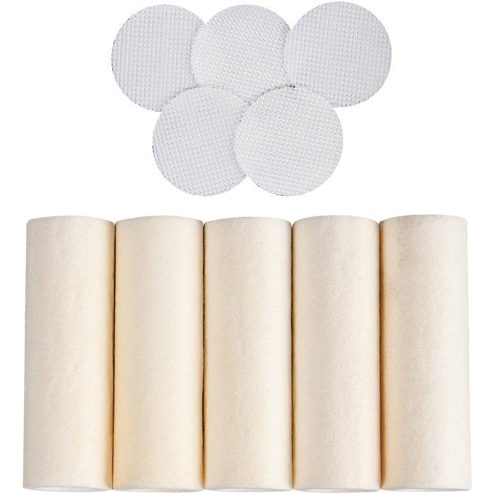 Accessoires pour Eurolyser ST - Papier pour imprimante et filtre de rechange