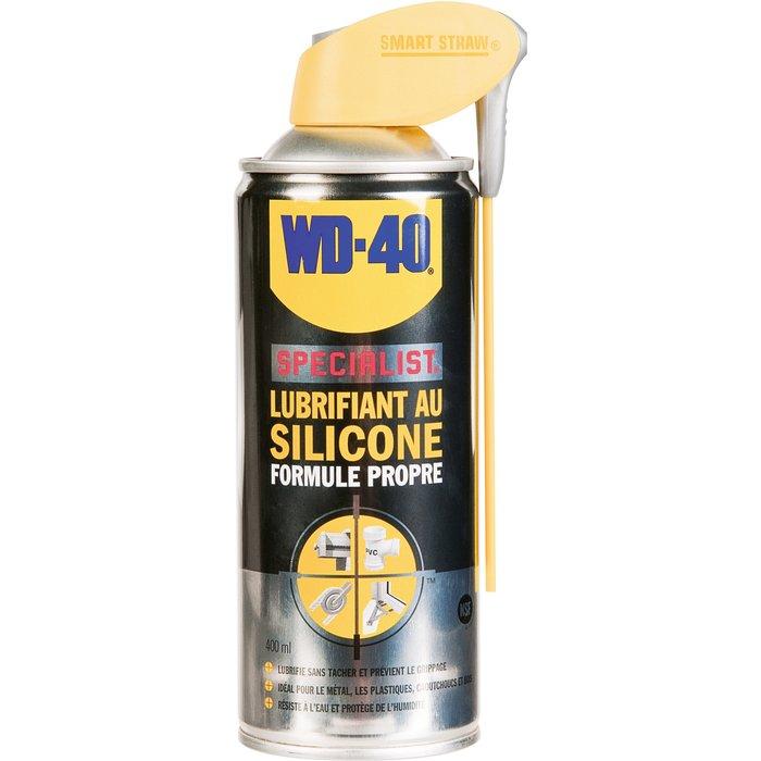 Lubrifiant silicone-1