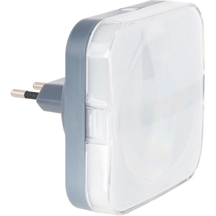 Veilleuse à LED - Avec détecteur crépusculaire