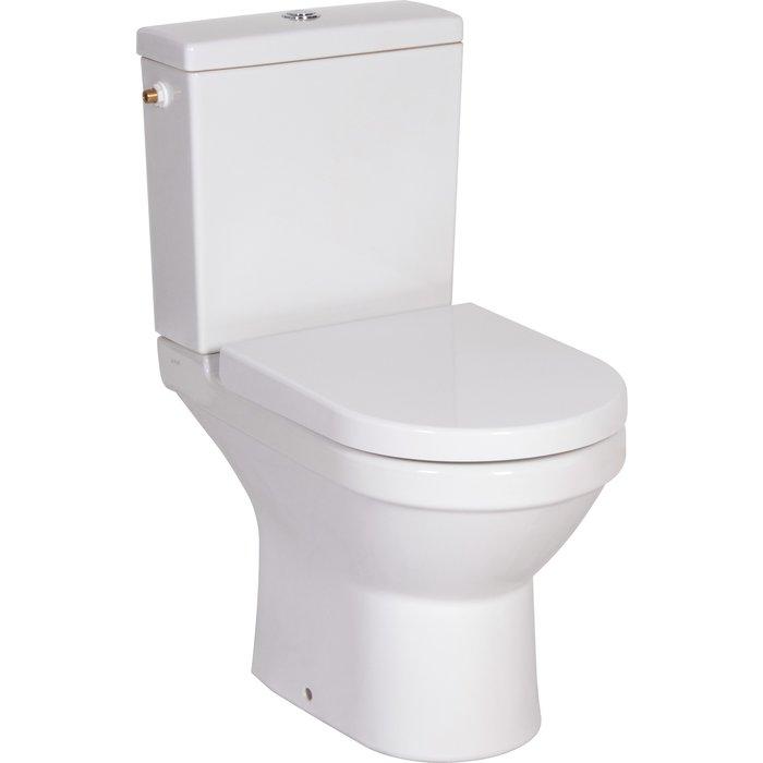Pack WC à encombrement réduit