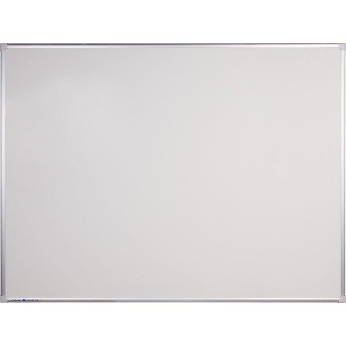 Tableau blanc magnétique - Émaillé - Dimension 120 x 90 cm