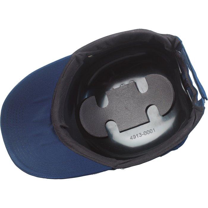 Casquette de protection - Anti-heurt-2