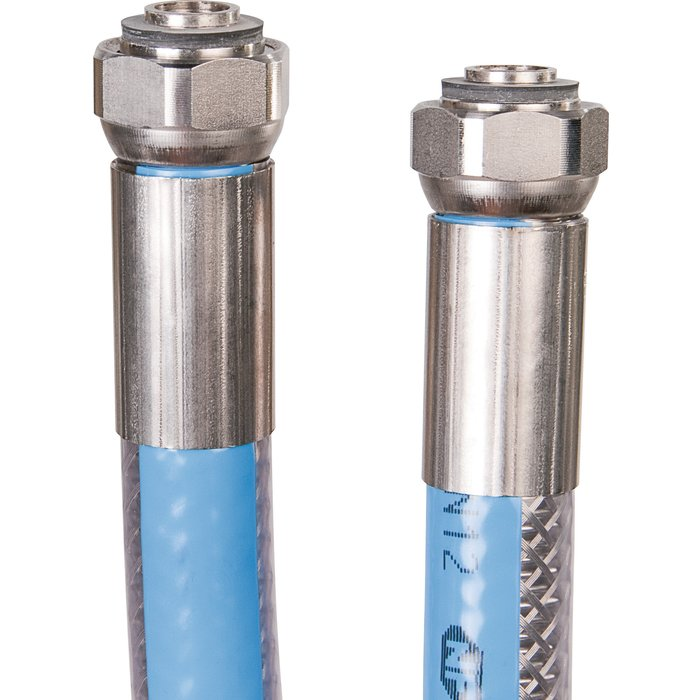 Flexible gaz naturel - Durée de vie illimitée-2