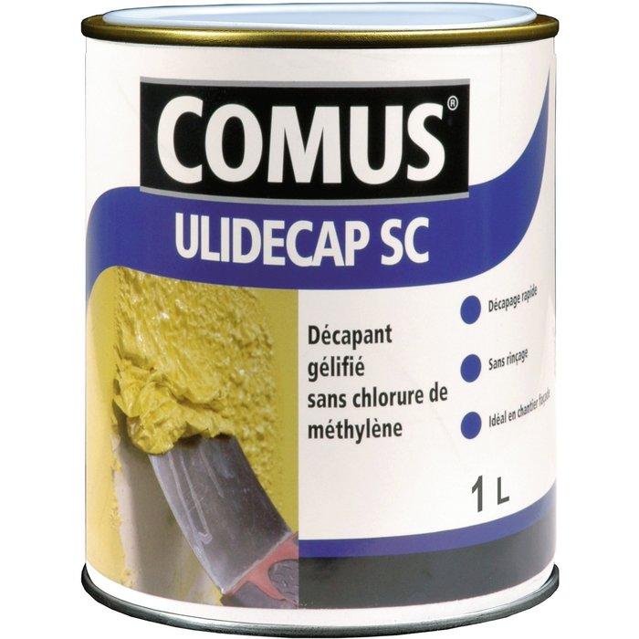Décapant gélifié universel Ulidecap SC - 1 l