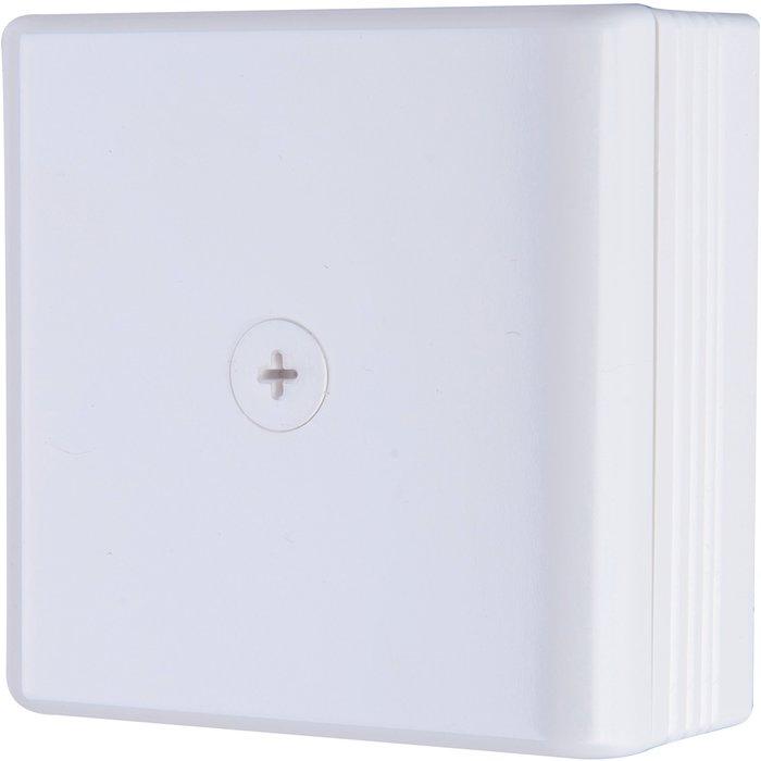 Boîte de dérivation - Pour moulure électrique DLPlus