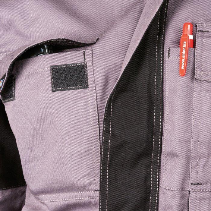Veste de travail GTD 290 Grafter Duo Tone - Coton-2
