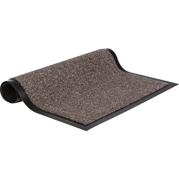 Tapis tufté anti-poussière - Dimension 90 x 60 cm-1