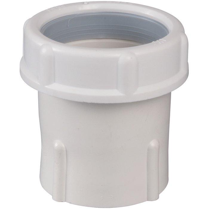 Embout joint conique pour flexible d'évacuation-1