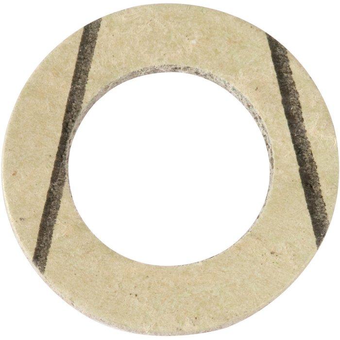 Joint pour tuyau annelé River Inox-1