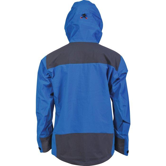 Veste coupe-vent de travail 3 couches Onesti - Imperméable / Coupe-vent / Respirante - Polyester-2