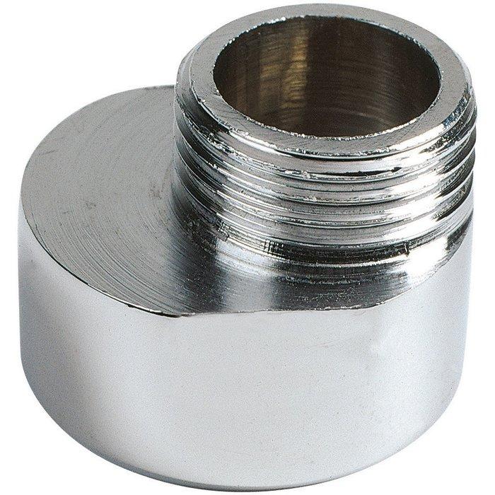 Raccord excentré - Mâle / Femelle - Excentration de 5 mm-1