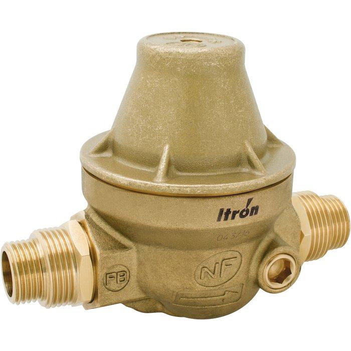 Réducteur de pression Isobar+ MG