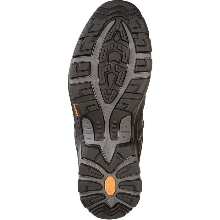 Chaussures basses de sécurité - Système laçage rapide Boa® - Cuir-2