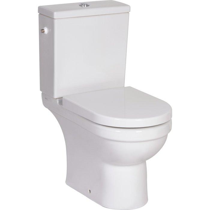 Pack WC sans bride
