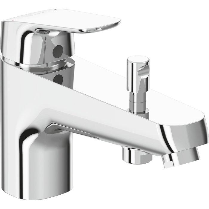 Mitigeur bain-douche monotrou Okyris-1
