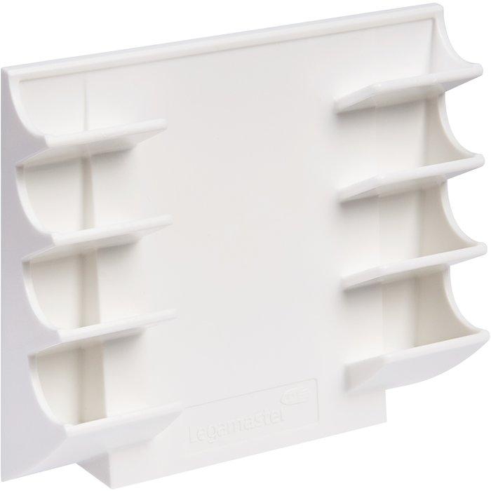Porte-marqueurs magnétique - Capacité 4 marqueurs