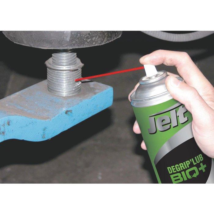 Dégrippant lubrifiant Degrip'Lub Bio+ - Biodégradable-2