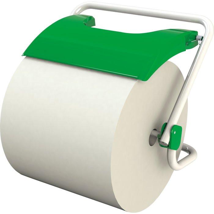 Distributeur de papier toilette - Mural