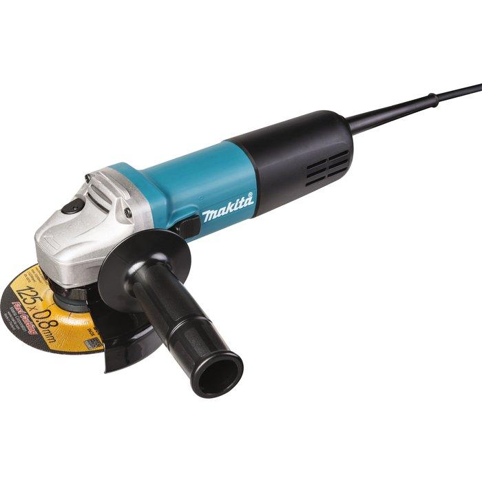 Meuleuse 9558HNRGK1 - Diamètre 125 mm